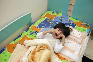 bedwetting strategies